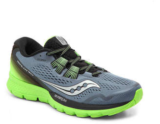 Saucony Zealot ISO 3 Running Shoe - Men's