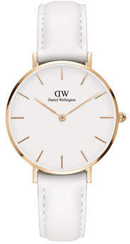 Daniel Wellington 32mm Classic Petite Bondi Watch