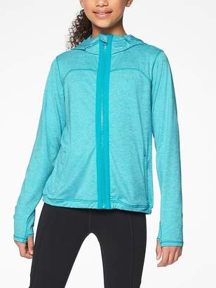 Athleta Sun Jacket