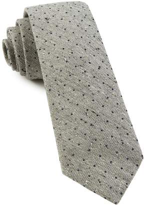 The Tie Bar Dotted Peace