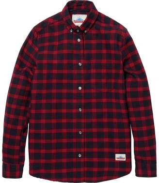 Penfield Corey Check Shirt - Women's
