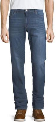 Peter Millar The Jean Stretch-Denim Jeans
