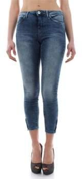 Slim Fit 15104785 L.30 KENDELL JEANS Damen DENIM LIGHT BLUE