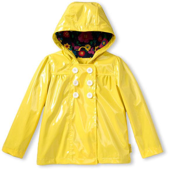 Weatherproof® 'Spring Showers' Rain Slicker