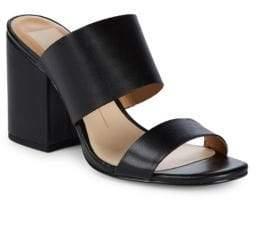 Dolce Vita Eliza Block Heels