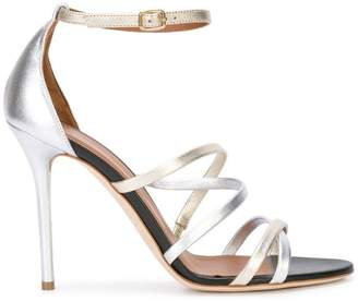 Malone Souliers By Roy Luwolt strappy sandals