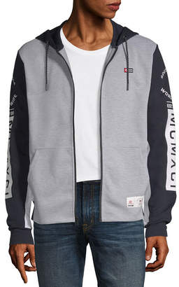 Southpole South Pole Tech Fleece Hoodie