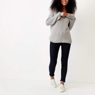 Roots Mackay V Neck Sweater
