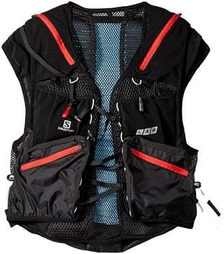Salomon S-Lab Advanced Skin Peak Backpack Bags