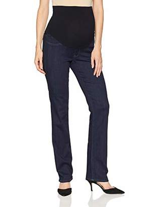 NYDJ Women's Maternity Straight Leg Jean