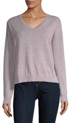 John & Jenn Avery Marled Sweater