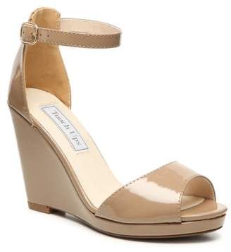 Benjamin Walk Touch Ups By Holly Wedge Sandal