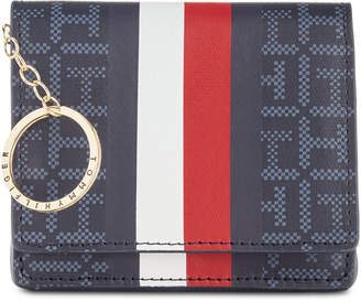 Tommy Hilfiger Roma Coin Purse, Created for Macy's