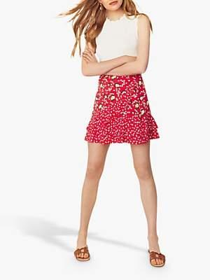 e0e904b777f Oasis Blue Skirts - ShopStyle UK