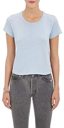 RE/DONE Women's 1950s Boxy Tee