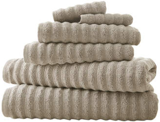 Allure Luxury Spa Cotton Towel Set (6 PC)