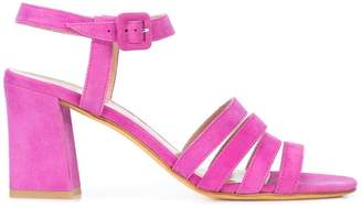 Maryam Nassir Zadeh strappy block-heel sandals