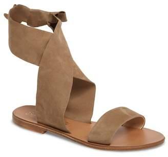 Seychelles Cruisin Ankle Wrap Sandal (Women)