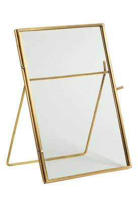 H&M Metal Photo Frame - Gold-colored