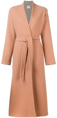 Forte Forte longline coat