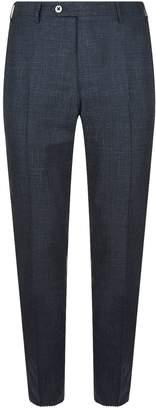 Corneliani Melange Trousers
