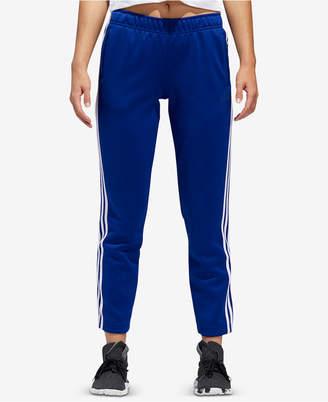 adidas Tricot 3-Stripe Snap Pants