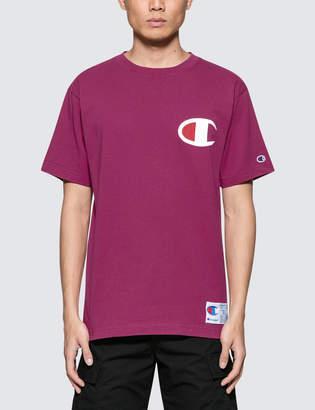 Champion Big Chest Logo S/S T-Shirt