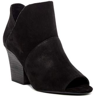Vince Camuto Chantina Open Toe Bootie