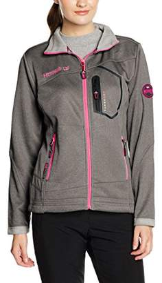 Geographical Norway Women's Texture Lady Jacket