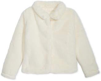 Epic Threads Little Girls Faux Fur Jacket