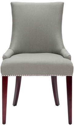 "Safavieh Becca"" Linen Dining Chair"