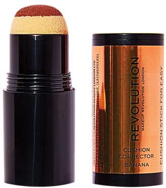 Makeup Revolution Revolution Cushion Corrector - Orange