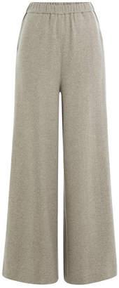 Marina Hoermanseder Wool Wide Leg Pants