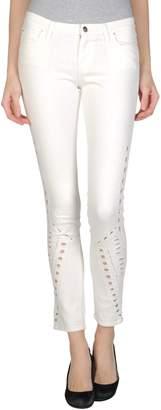 IRO Denim pants - Item 42337080UJ