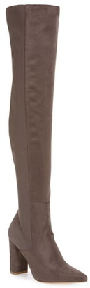 Steve Madden Everly Over the Knee Boot