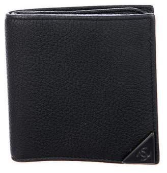 Chanel 2017 CC Bifold Wallet