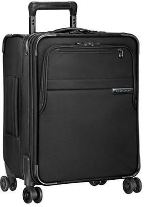 Briggs & Riley Baseline 21-Inch Carry-On Spinner