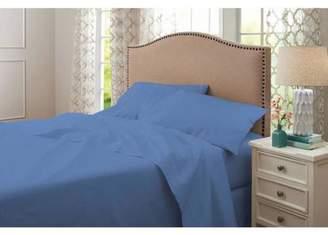 Better Homes & Gardens Better Homes and Gardens 350 Thread Count Hygro Cotton Satin Sheet Set
