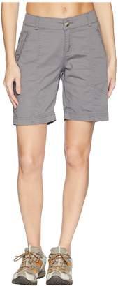 Woolrich Maple Grove Shorts Women's Shorts