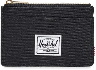 Herschel Oscar Zip Card Case