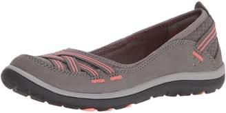 Clarks Women's Aria Pump Slip-On Flat