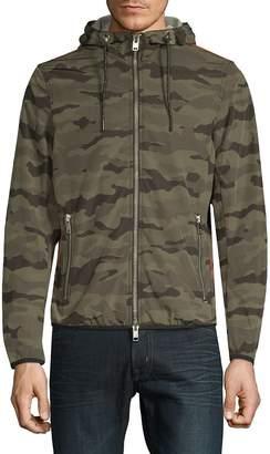 Diesel Men's Mel Zip Jacket