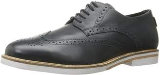 Ben Sherman Men's Julian Wingtip Casual Sneakers