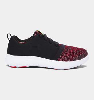 Under Armour Boys Pre-School UA Charged 24/7 Low Shoes