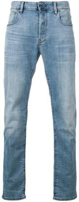 G Star Research straight-leg jeans
