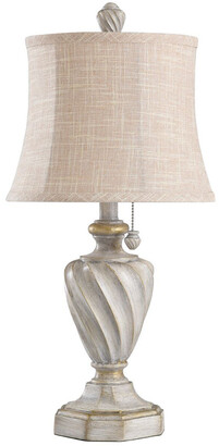 Stylecraft Style Craft 23.75In Cameron Table Lamp