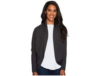 The North Face Woodland Sweater Wrap Women's Sweater