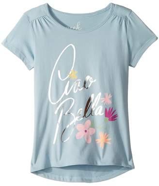 Ciao Bella PEEK Tee Girl's T Shirt