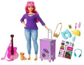 Mattel Inc. Barbie(TM) Daisy Doll Travel & Accessories Playset