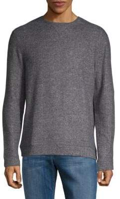 Saks Fifth Avenue Long-Sleeve Crewneck Sweater